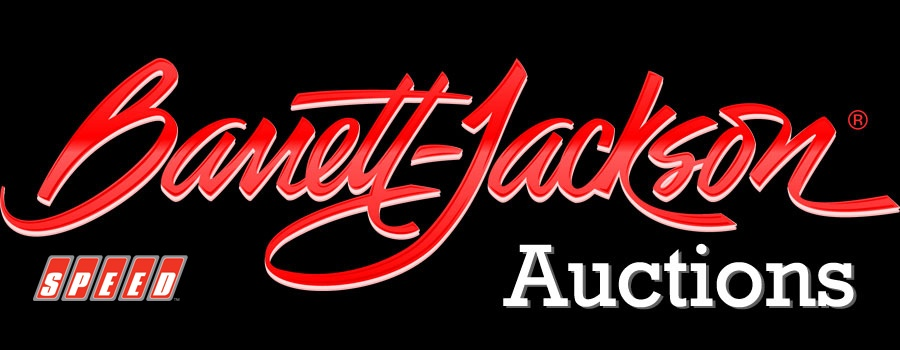 Barrett Jackson Gala  Palm Beach